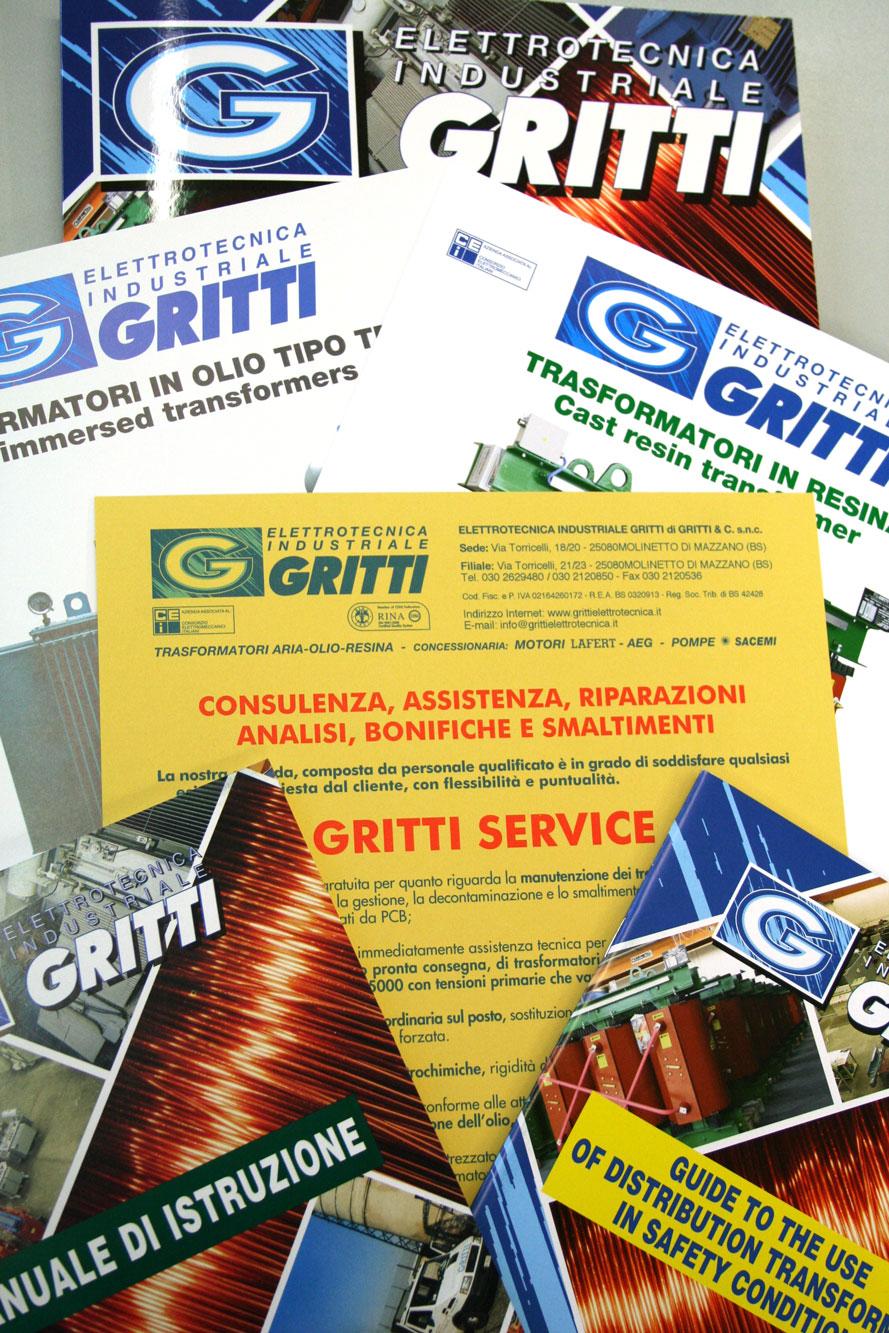 Gritti Service -grittielettrotecnica.it