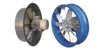 Ventilatori assiali mp: gritti elettrotecnica