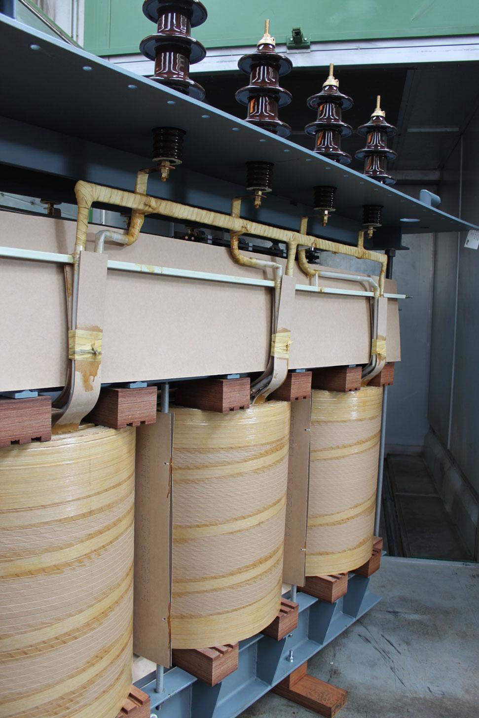 Trasformatori in Olio -grittielettrotecnica.it