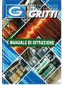 Nuovo 2016 manuale-istruzioni Gritti