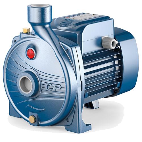 CP 0.25-2.2 kW - Elettropompe di Superficie - gritti elettrotecnica
