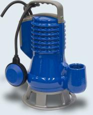 Elettropompa Sommergibile DG Blue