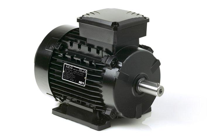 Motori elettrici a doppia velocita