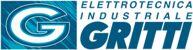 logo Gritti Elettrotecnica Industriale