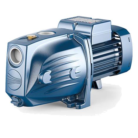 JSW1 - Elettropompe di Superficie - gritti elettrotecnica