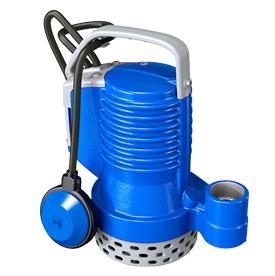 Elettropompa Sommergibile DR Blue