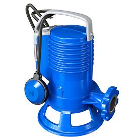 Elettropompa Sommergibile Trituratrice - GR Blue PRO