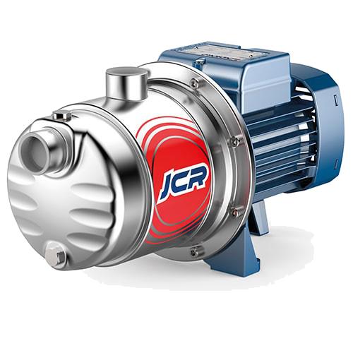 JCR1 - Elettropompe di Superficie - gritti elettrotecnica