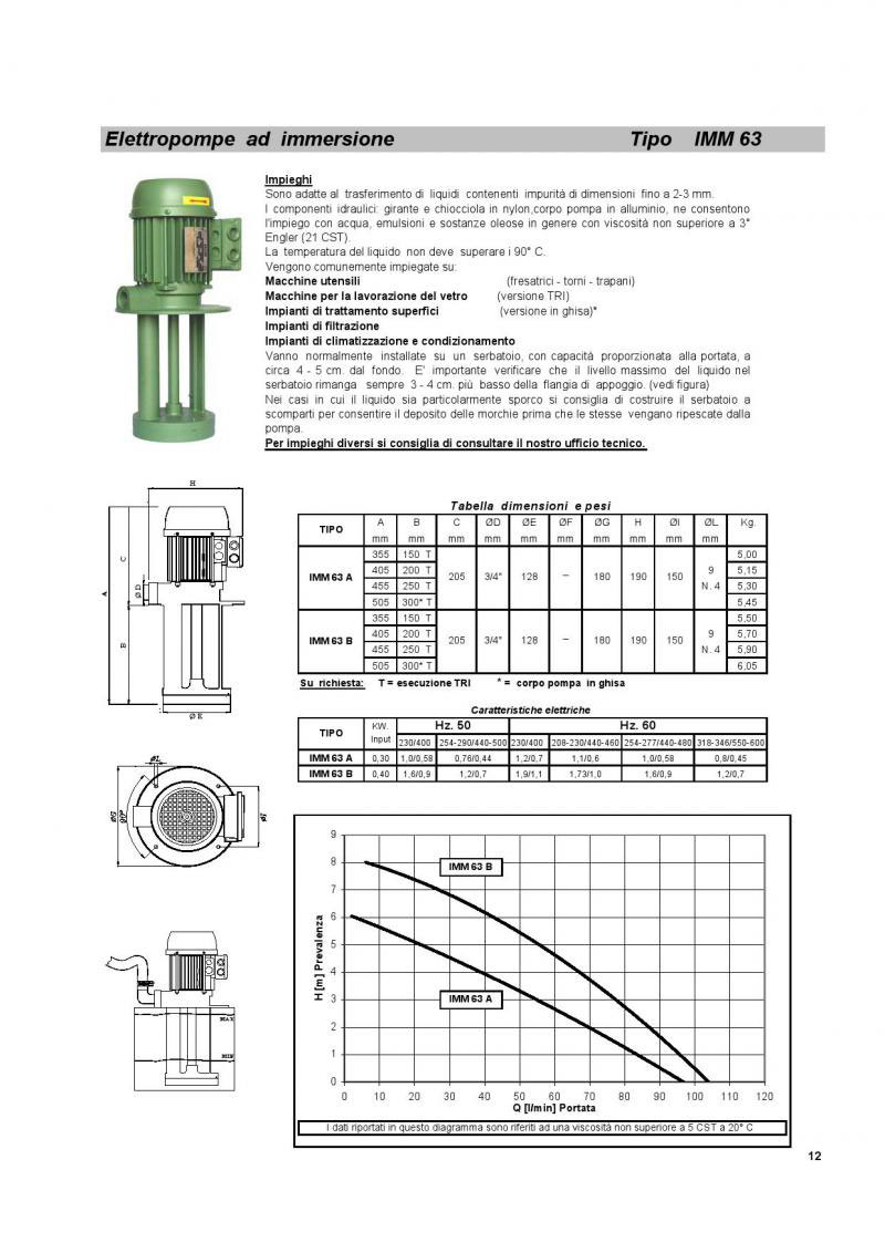 IMM 63 Elettropompa-grittielettrotecnica.it