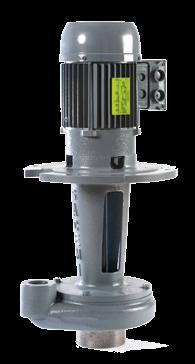 AP 80-90 Elettropompa grittielettrotecnica
