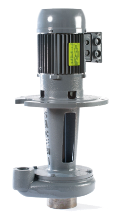AP-90 Elettropompa grittielettrotecnica