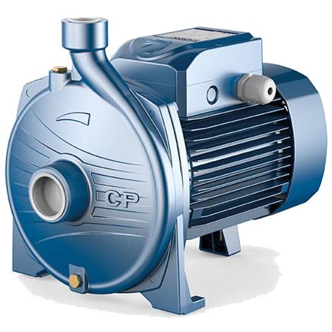 CP fino a 11 kW - Elettropompe di Superficie - gritti elettrotecnica