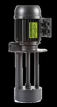 MP-63-71 Elettropompa grittielettrotecnica